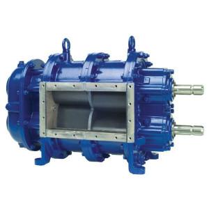 Lobbenpomp R136-70S - PPK0000265 | Lange levensduur | 1,27 l | 800 l/min | 45 m³/h | 650 Rpm | 141 Nm | DN 100 | 112 kg