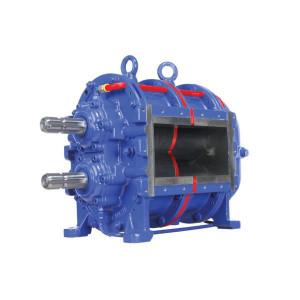 Lobbenpomp FX116-120S - PPK0000273 | 2,32 l | 1.500 l/min | 90 m³/h | 650 Rpm | 317 Nm | DN 125