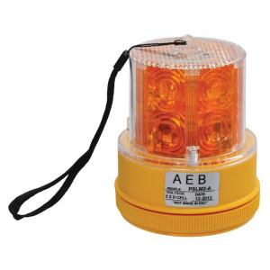 Flitslamp LED Magnetisch - PSLM2A | 2x1.5V batterij D/LR20 V