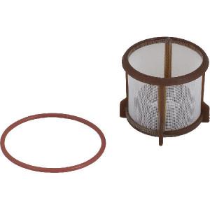 MANN-FILTER Brandstoffilter metaalvrij - PU50Z | 50 mm D | PU 50 z | PU 50 z