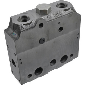 Danfoss Basis module PVB 161B6250 - PVG100161B6250