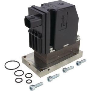 Danfoss Magneet PVES 11-32 V (DEU) - PVG12011111207 | 11111207 | 11-32 V | Deutsch | Passive