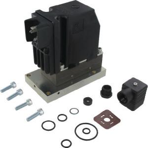 Danfoss Remactuator S4-1xDIN-H-actief - PVG120155G4072 | 155G4072 | Hirschmann/DIN
