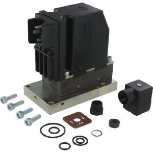 Danfoss Magneet PVEH High 11-32V (Hir.) - PVG120155G4093 | 155G4093 | 11 32 V V | Hirschmann/DIN | Passive