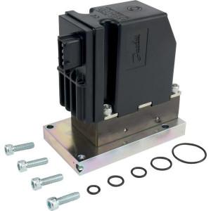 Danfoss Magneet PVEH High 11-32V (AMP) - PVG120155G4095 | 155G4095 | 11 32 V V | Passive