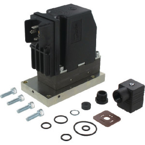 Danfoss Magneet PVEO On/Off 24V (Hir.) - PVG120155G4274 | 155G4274 | 24V V | Hirschmann/DIN