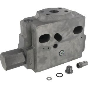 "Danfoss Pomp module PVP CC 155G5020 - PVG120155G5020 | 155G5020 | 240 l/min | 210 l/min | 1"" SAE 6000 psi | 1"" SAE 3000 psi"