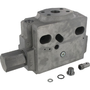 "Danfoss Pomp module PVP CC 155G5022 - PVG120155G5022 | 155G5022 | 240 l/min | 210 l/min | 1"" SAE 6000 psi | 1"" SAE 3000 psi"