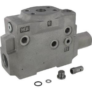 "Danfoss Pomp module PVP OC 155G5023 - PVG120155G5023 | 155G5023 | 240 l/min | 210 l/min | 1"" SAE 6000 psi | 1"" SAE 3000 psi"