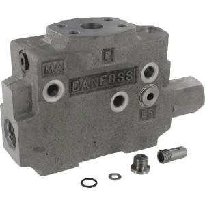 "Danfoss Pomp module PVP OC 155G5028 - PVG120155G5028 | 155G5028 | 240 l/min | 210 l/min | 1"" SAE 6000 psi | 1"" SAE 3000 psi"