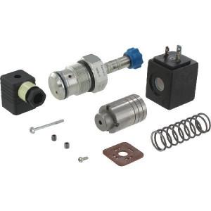 Danfoss Ontlastklep PVPE 12V 155G5052 - PVG120155G5052 | 155G5052 | Modulaire samenbouw