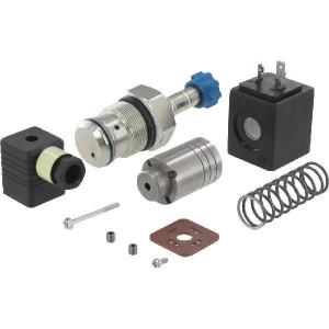 Danfoss Ontlastklep PVPE 24V 155G5054 - PVG120155G5054 | 155G5054 | Modulaire samenbouw
