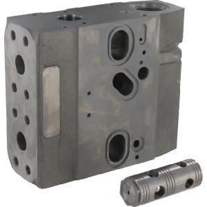 "Danfoss Basis module PVB 155G6014 - PVG120155G6014 | 155G6014 | 3/4"" SAE 6000 psi A,B"