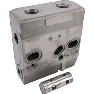 "Danfoss Basis module PVB 155G6015 - PVG120155G6015 | 155G6015 | 3/4"" SAE 6000 psi A,B"