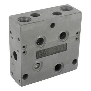 "Danfoss Basismodule PVB 11106754 - PVG1611106754 | 11106754 | 3/8"" BSP A,B"