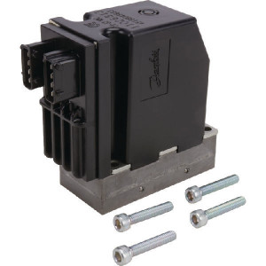 Danfoss Magneet PVED-CC 2 x 4AMP - PVG3211026813   11026813   11 32 V   Active
