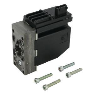 Danfoss Magn. PVEU High actief 1x4AMP - PVG32157B4044   157B4044   11 32V V   Active