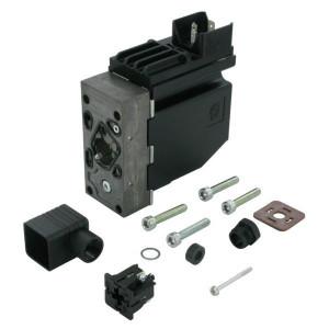 Danfoss Magn. PVEM Medium Float 12 V (Hirschm.) - PVG32157B4416   157B4416   Elektrische besturing   Hirschmann/DIN
