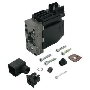 Danfoss Magn. PVEM Medium Ramp 12 V (Hirschm.) - PVG32157B4516   157B4516   Elektrische besturing   Hirschmann/DIN