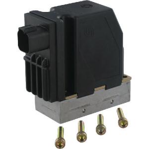 Danfoss Magneet PVEP - PVG32157B4753   157B4753   PWM bedeining   Deutsch