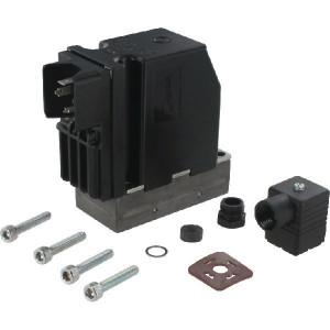 Danfoss Magn. PVES Super actief 11-32 V (Hirschm.) - PVG32157B4832   157B4832   Zeer nauwkeurge bediening   Elektrische besturing   11 32 V   Hirschmann/DIN   Active