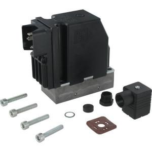 Danfoss Magn. PVES Super passief 11-32 V (Hirschm.) - PVG32157B4833   157B4833   Zeer nauwkeurge bediening   Elektrische besturing   11 32 V   Hirschmann/DIN   Passive