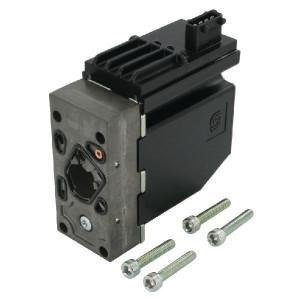 Danfoss Magn. PVEO On/Off 24 V (AMP) - PVG32157B4902   157B4902   Robuuste uitvoering   Bedrijfszeker   24 V   aan/uit met AMP-connector