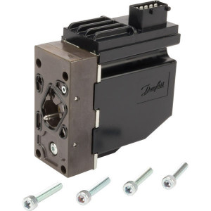 Danfoss PVED-Actuator-CX-1X10AMP Open - PVG32157B4960 | 157B4960 | 11 32 V | Active