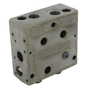 Danfoss Basis moduul PVB 157-B-6203 - PVG32157B6203 | 157B6203