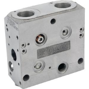 Danfoss Eind moduul PVSK 157-B-6961 - PVG32157B6961 | 157B6961