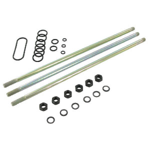 Danfoss Montage set 157-B-8009 V. 9 PVB - PVG32157B8009 | 157B8009 | Montageset standaard