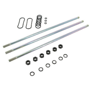 Danfoss Montage set PVPVM 157B8026 - 6 - PVG32157B8026 | 157B8026