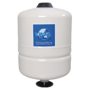"DAB Pumps Membraanvat P.W. staal 8L. V - PWB8 | 5 jaar garantie | 10 bar | 1"" G Inch | Verticaal | 2,6 kg | 8 l | 265 mm | 195 mm"