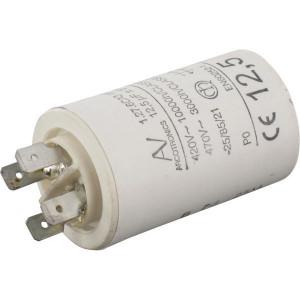 DAB Pumps Condensator 12,5µf - R00004009 | 12,5 µF