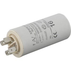 DAB Pumps Condensator 16 µf - R00005113 | 16 µF