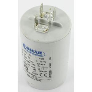 DAB Pumps Condensator 25 µF - R00005139 | 25 µF