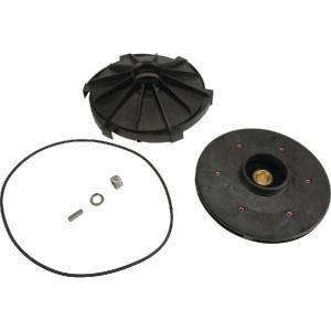 DAB Pumps Straalventilatorset 300 - R00005231