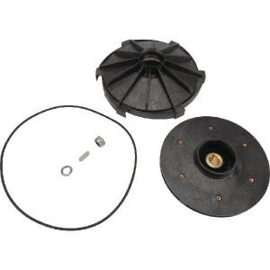 DAB Pumps Straalventilatorset 200 - R00005269