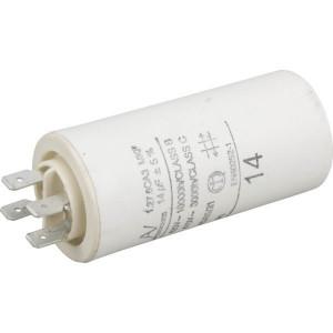 DAB Pumps Condensator 14uf - R00010213 | 14 µF