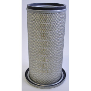 Luchtfilter buiten Donaldson - R800103 | 4I-7575 | 187 mm | 119 mm | 381 mm | P119374 | 381 mm