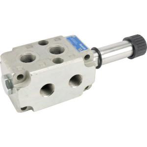 "Bosch Rexroth ""6/2-ventiel 1/2""""VS281F-L7454 - R933002030"