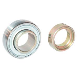 INA/FAG Spanlager RAE - RAE30NPPB | 0006104480 | RAE30-NPP-B | 30 mm | 62 mm | 23,8 mm | 37,4 mm | 35,7 mm