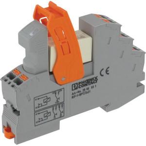 Phoenix Contact Relais moduul - RIF1RPTLDP24DC1X21