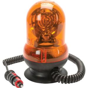 Sirena Zwaailamp met magneetvoet 24V - RL9324MV