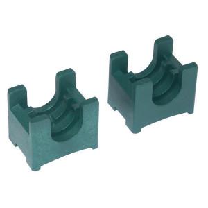 RSB Leidingschaal 10mm - RLP10 | 110 mm | 10 mm | R 110 mm | 32 mm | 22 mm