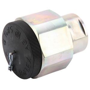"Roflex Koppelingsstekker IG 1 1/2"" - RO5006112 | 1 1/2"" R | 283 l/min | 300 bar"