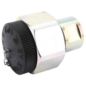 "Roflex Koppelingsstekker IG 1"" - RO50061 | 1"" R | 179 l/min | 350 bar"