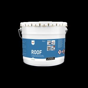 Tec7 Roof, drum, 10 kg - 602210271 | All-weather dakherstelling