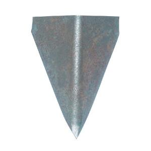 Aanaarderpunt spits Rumptstad/AVR - RS3527 | 003527 | 135 mm | 105 mm