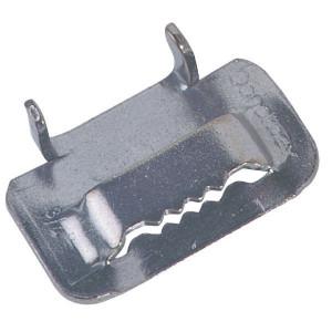 "Bandimex Gesp RVS 12,7mm - S254 | 12,7 1/2"" mm"